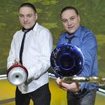 Gorące brzmienie Golców w Serbii