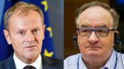 Gorące krzesło szefa Rady Europejskiej