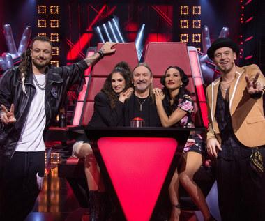 """Gorąco w """"The Voice of Poland"""". Steczkowska walczyła z Piekarczykiem o siostrzany duet"""
