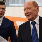 Gorący czas w Rzeszowie. Trwa szukanie kandydatów na następcę Tadeusza Ferenca