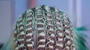 Gorący trend: Kolczyki we włosach