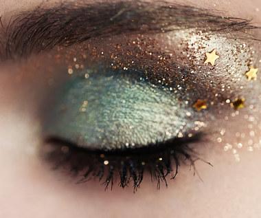 Gorący trend: Kosmiczny makijaż!