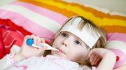 Gorączka pomaga zwalczyć infekcję