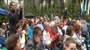 Górale uczcili beatyfikację Jana Pawła II