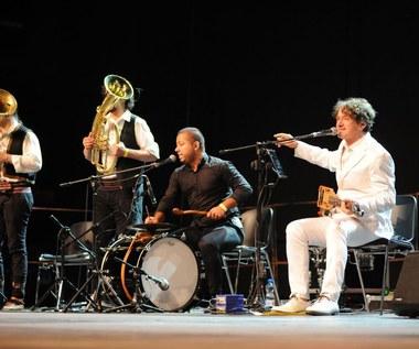 Goran Bregović i Kayah znów razem na scenie: Zielone szaleństwo