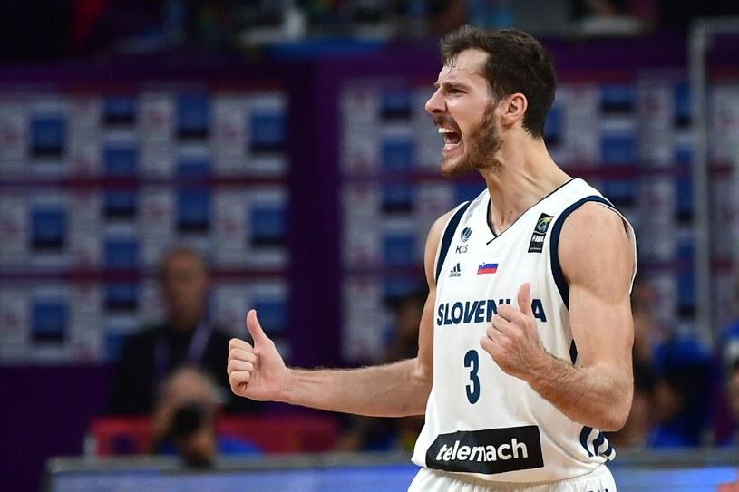 Goran Dragić /AFP