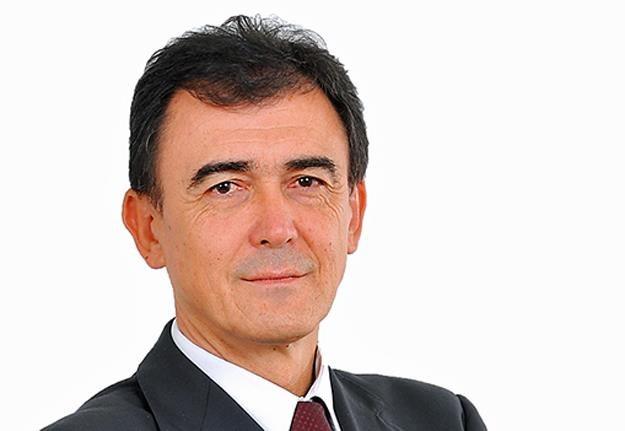 Goran Radman, prezes HRT /Informacja prasowa