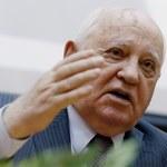 Gorbaczow chce rezolucji RB ONZ o niedopuszczalności wojny jądrowej