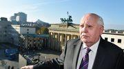 Gorbaczow: Świat jest na krawędzi nowej zimnej wojny
