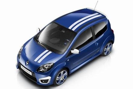 Gordini twingo RS /