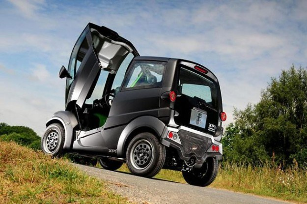 Gordon Murray T25 /