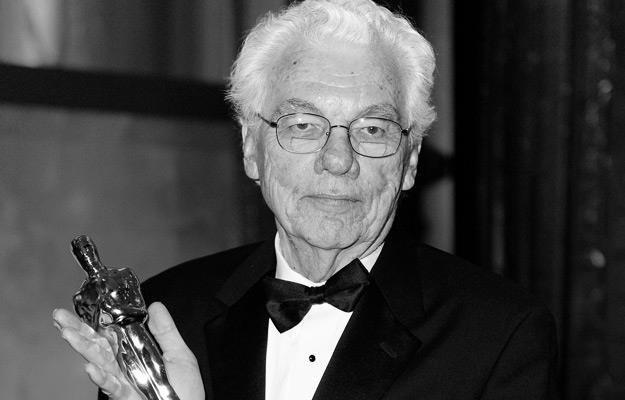 Gordon Willis z Oscarem za całokształt twórczości, fot. Kevork Djansezian /Getty Images