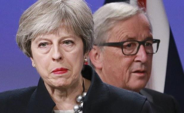 Gordyjski węzeł Brexitu
