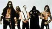 Gorgoroth i zmierzch idoli