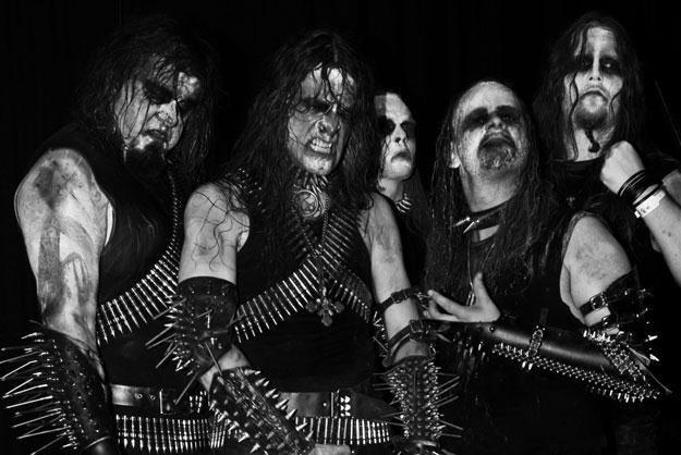 """Gorgoroth wściekli i smutni, bo nie dostali angażu w """"Hobbicie"""" /Oficjalna strona zespołu"""