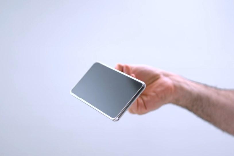 Gorilla Glass 6 /materiały prasowe
