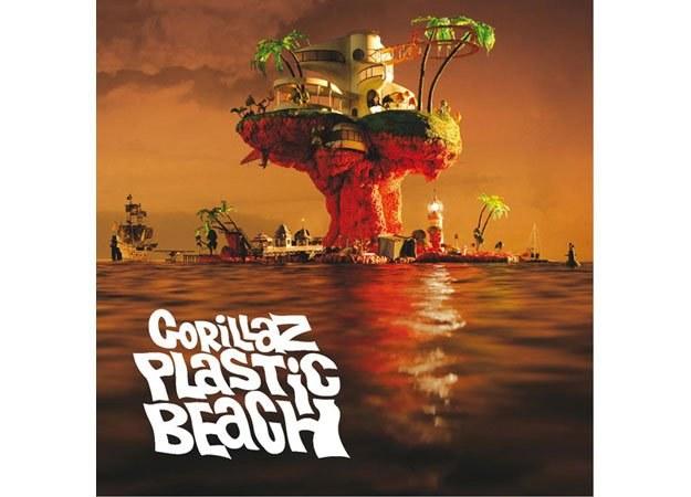 Gorillaz - Plastic Beach /