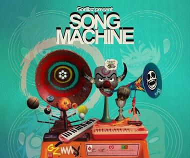 """Gorillaz """"Song Machine, Season One: Strange Timez"""": Goryle odzyskują godność [RECENZJA]"""