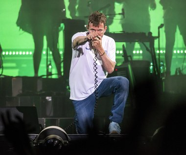 Gorillaz: Wypadek dzień po koncercie na Open'er Festival 2018