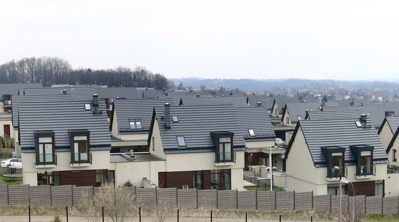 Górniak kupiła dom pod Krakowem, w Mogilanach /Damian Klamka /East News