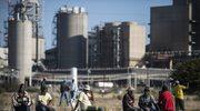 Górnictwo: 6000 osób pójdzie na bruk w RPA