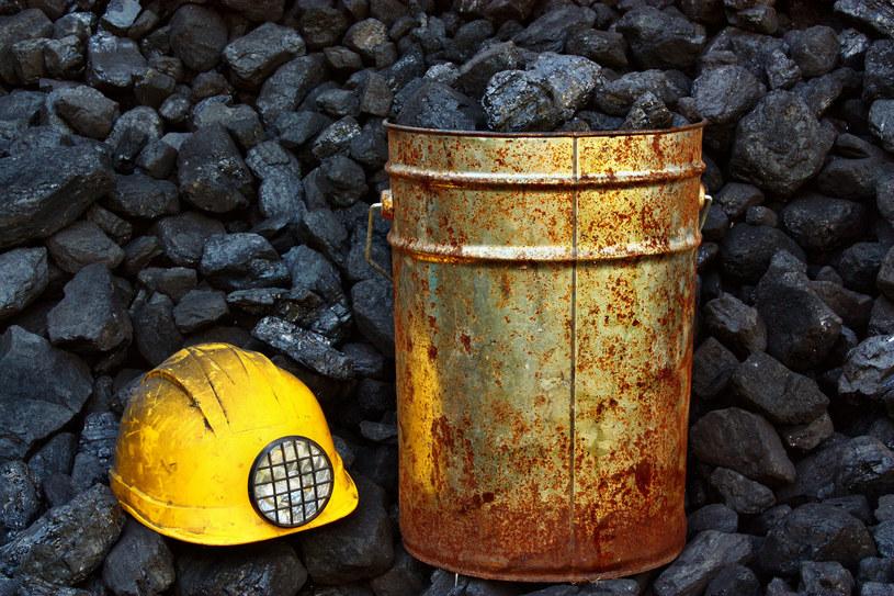 Górnictwo. Co dalej z umową społeczną? /123RF/PICSEL