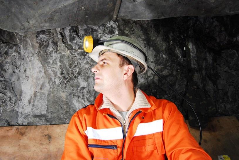 Górnictwo czekają twarde negocjacje /123RF/PICSEL