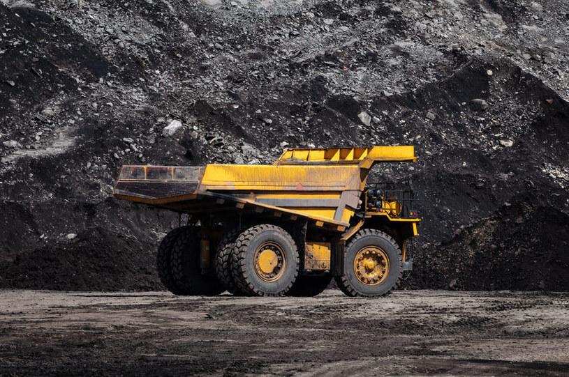 Górnictwo węgla kamiennego szykuje się na trudne czasy /123RF/PICSEL