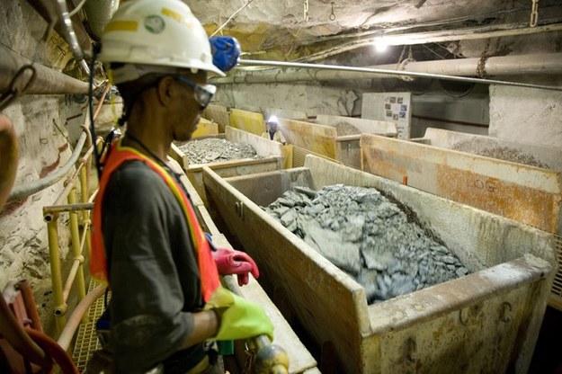 Uratowano 20 górników uwięzionych w kopalni