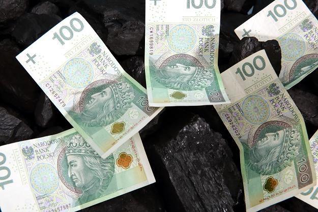 Górnicy chcą, by w przyszłym roku płace wzrosły o 12 proc. /©123RF/PICSEL