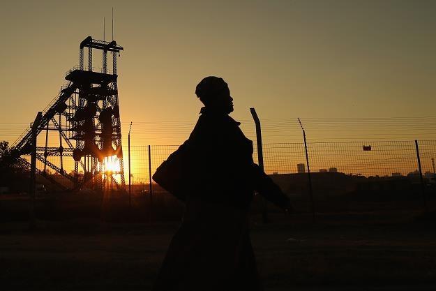 Górnicy czternastej pensji nie odpuszczą... Fot. C. Furlong /Getty Images/Flash Press Media