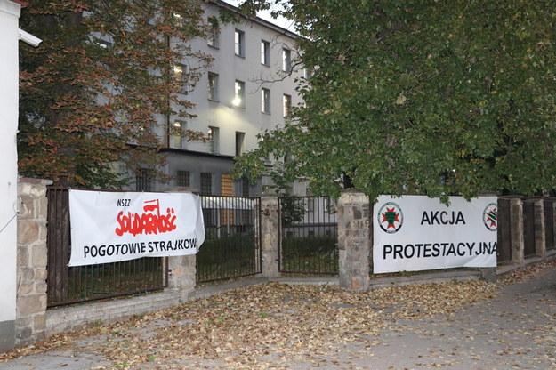 Górnicy protestują pod ziemią. Rząd wysyła na Śląsk delegację