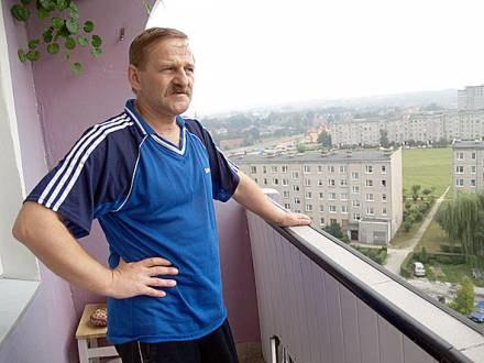 Górnicy są coraz bardziej zaniepokojeni zaistniałą sytuacją /Nowe Wiadomości Wałbrzyskie