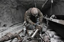 Górnicy tkwią w pułapce, nie ma branży, która zaproponuje im większe korzyści