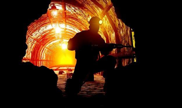 Górnicy z największymi podwyżkami /©123RF/PICSEL