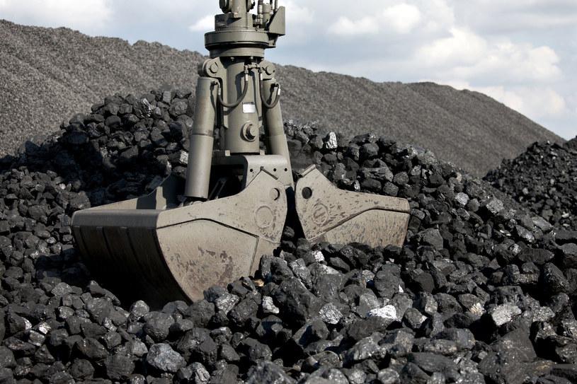 Górnicy zablokowali terminal w Sławkowie. Zdj. ilustracyjne /123RF/PICSEL