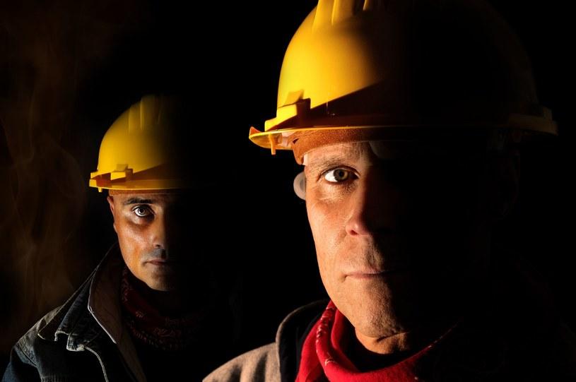 Górnicy zostali oszukani - oferowano im akcje kopalń. Zdj. ilustracyjne /123RF/PICSEL