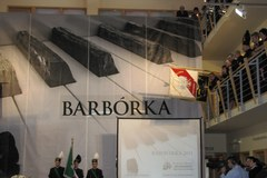 Górnicza Barbórka w Bogdance