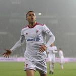 Górnik - Legia. Miał nie grać przez kontuzję, a zdobył cztery bramki