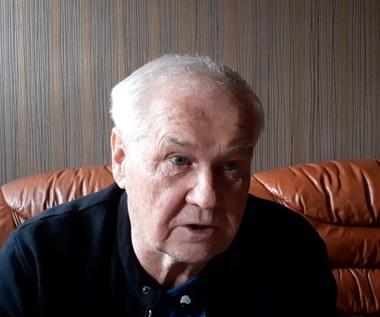 Górnik Zabrze. Henryk Latocha o początkach kariery. Wideo