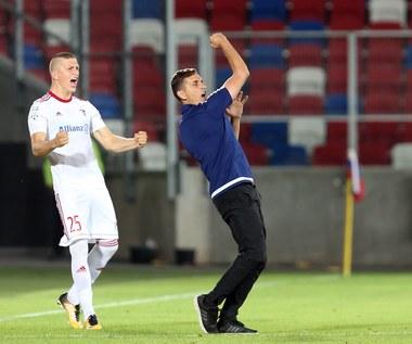 Górnik Zabrze i Marcin Brosz nową jakością w Lotto Ekstraklasie