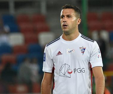 Górnik Zabrze. Igor Angulo przenosi się do FC Goa