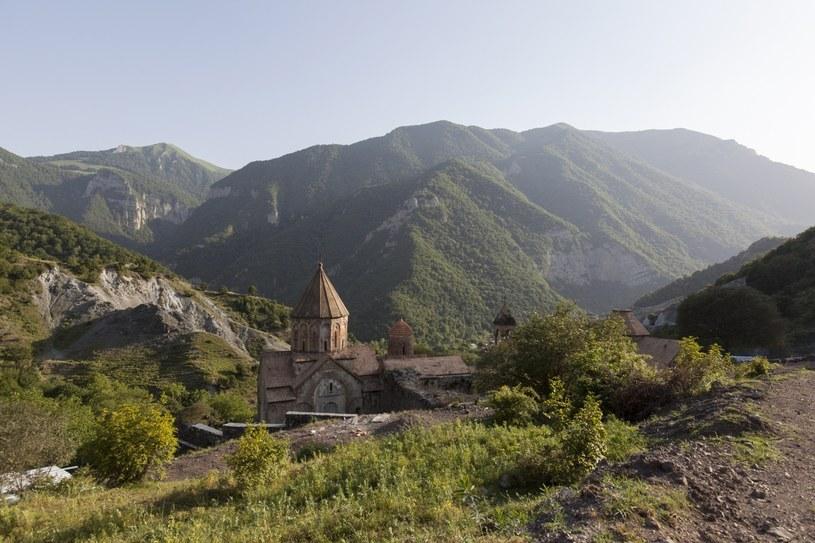 Górski Karabach /Lukasz Zakrzewski /Reporter