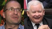 """Górski o """"Uchu prezesa"""": Kaczyński powiedział, że mu się podoba!"""