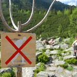 Górski savoir-vivre, czyli czego nie wolno robić w Tatrach