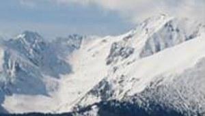 Góry a weekendowa pogoda