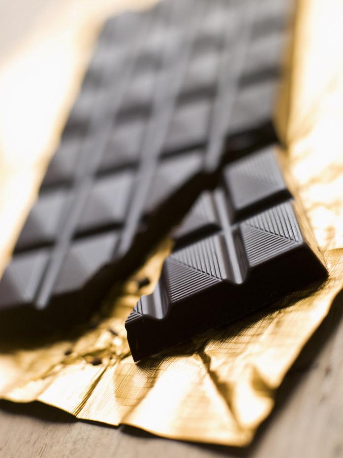 gorzka czekolada /© Photogenica