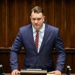 """Gorzów Wielkopolski: 50 tys. zł kary dla Łukasza Mejzy za kampanię wyborczą. """"Nie znam tej sprawy"""""""