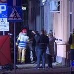 Gorzów Wielkopolski: Auto wjechało w 4-latka. Chłopiec zginął, trwa obława na kierowcę