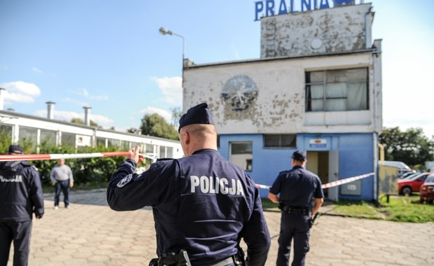Gorzów Wielkopolski: Zastrzelił kobietę w pralni, bo nie chciała się z nim spotykać